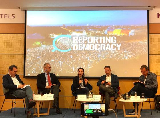 Erozija demokratije u Evropi – BIRN lansirao platformu o stanju demokratije