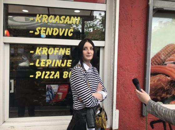 Sofija Todorović: Uspeli smo da makar deo stanovnika ohrabrimo na podršku