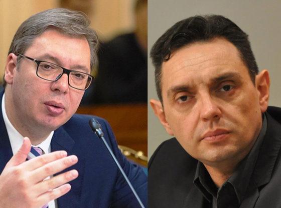 Srbija nema jasnu spoljnu politiku - slučaj dva Aleksandra