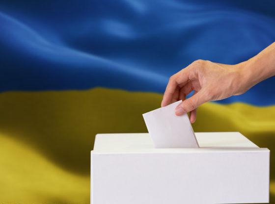 Libertarijanska partija novog predsednika Ukrajine – šta planira Zelenski?
