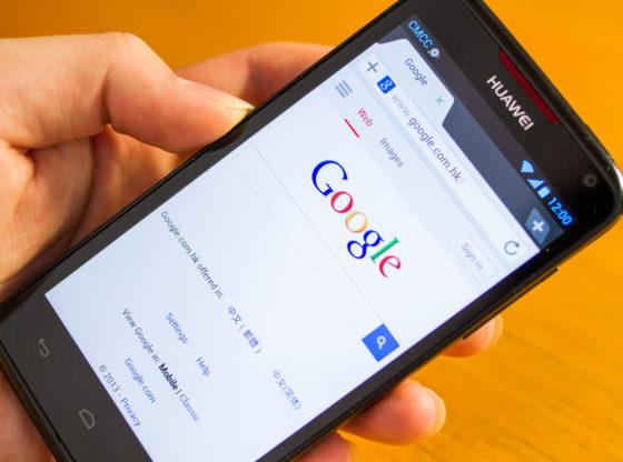 Huavej i Gugl: nove žrtve trgovinskog rata SAD i Kine
