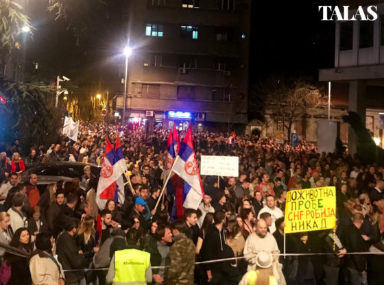 Georgiev i Kolundžija: Ko treba da oslobodi medije?