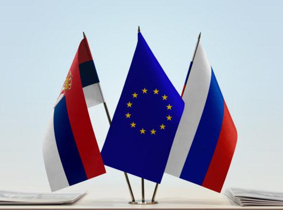 Novo istraživanje IRI: Građani Srbije o EU, Rusiji, Kosovu