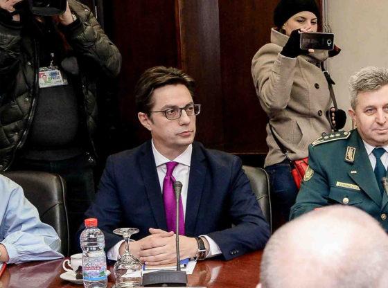 Šta novi predsednik znači za budućnost Severne Makedonije i regiona?