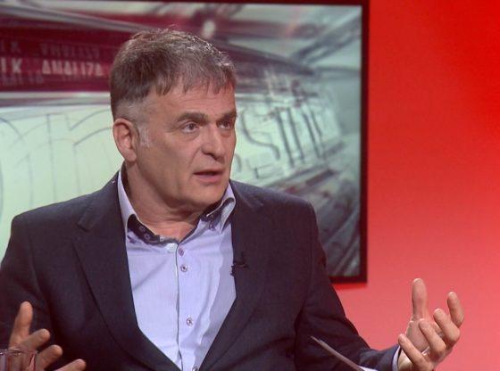 Lečić: Ne želim da obustavim proteste, mediji tendenciozno izvestili