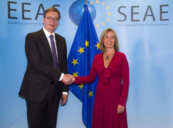 Šta je nama Evropa? O važnosti reformi za Srbiju