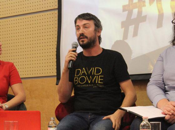 Bane Trifunović: Bes naroda je mnogo veći od snage opozicije
