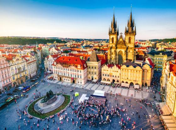 Građani koji ne trpe koripciju - o protestima u Pragu