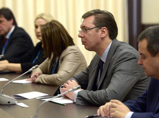 Sunovrat srpske demokratije