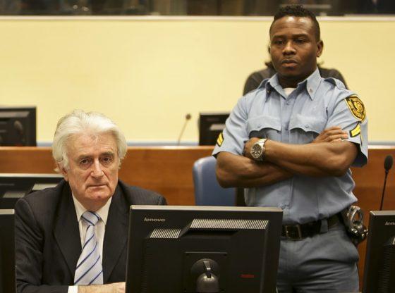 Zašto se ne bavimo suđenjima za ratne zločine u Srbiji? Novi izveštaj