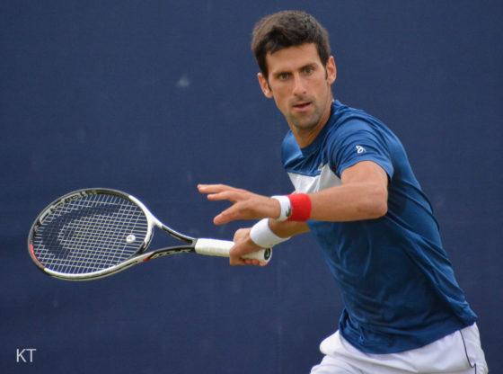 Đoković je u finalu Vimbldona pobedio Federera, publiku i sebe