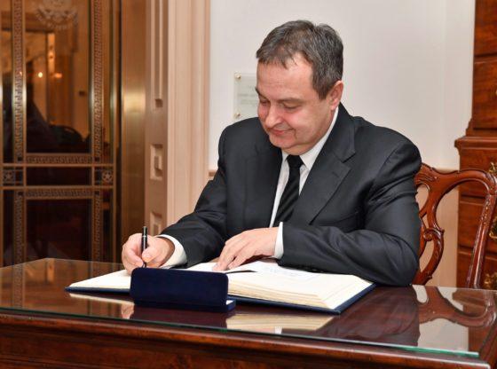 Koliko nas košta spoljna politika Ivice Dačića?