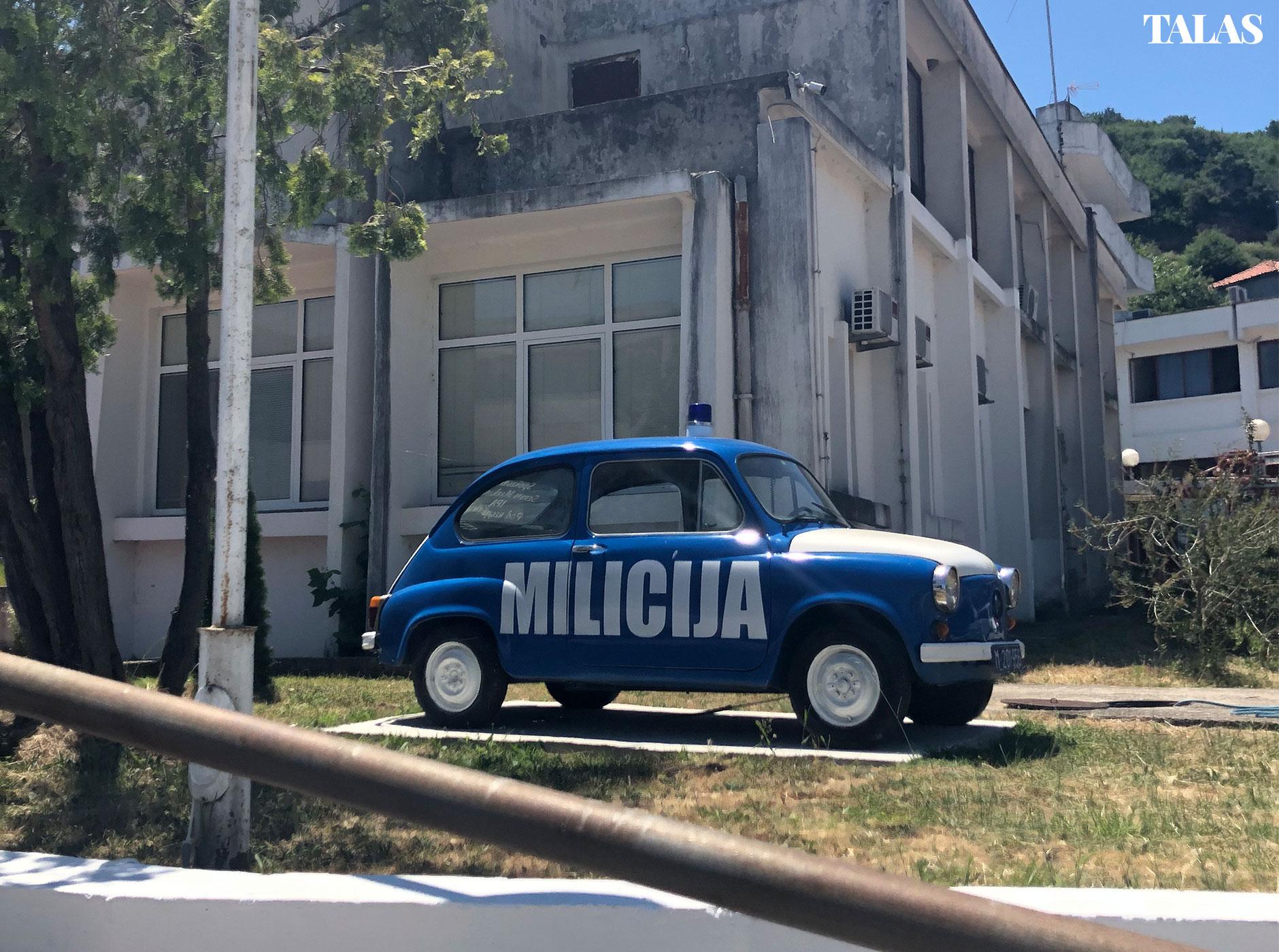 Kako smo privedeni u Crnoj Gori zbog neprijavljenog boravka