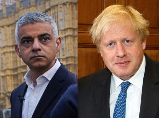 Amerikanizacija britanske politike
