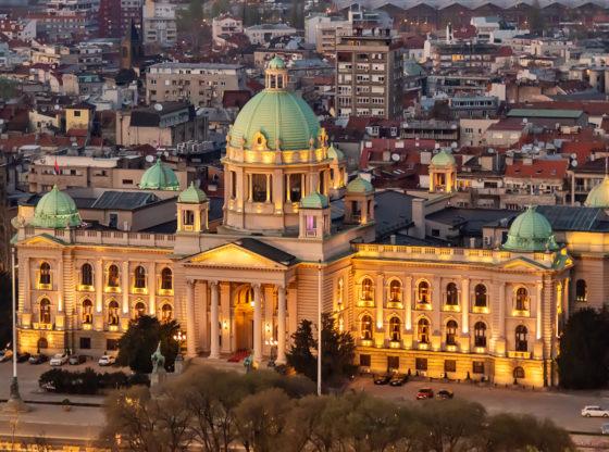 Još loših vesti za demokratiju u Srbiji