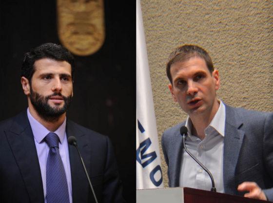 Šapić i Jovanović za Talas o koaliciji, izborima i desnici