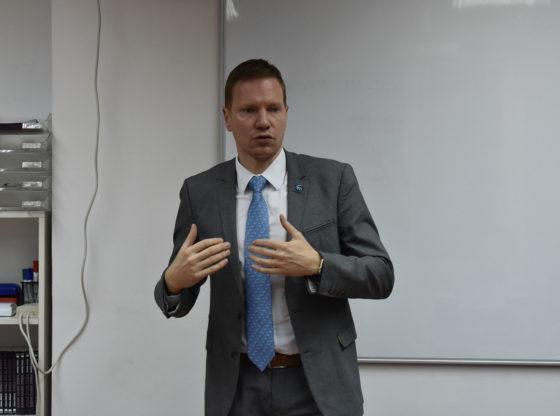 Antonijević za Talas: Bojkot izbora ne treba da utiče na nastavak dijaloga