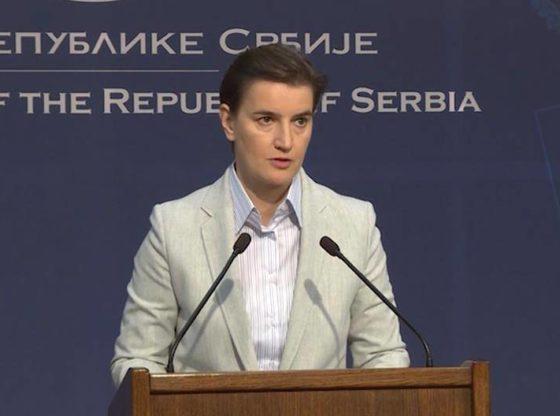 Brnabić za Talas: Moramo više da uradimo po pitanju lečenja multiple skleroze u Srbiji