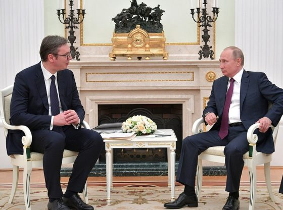 Ili Evroazijska ili Evropska unija – Srbija mora da bira