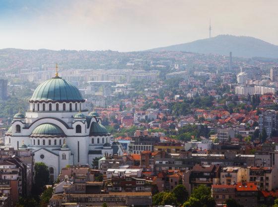 Srbija protiv tranzicije - koliko kasnimo za drugim zemljama?