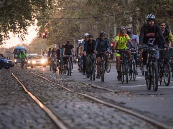 Bajsom kroz Beograd - kako se Grad odnosi prema saobraćaju