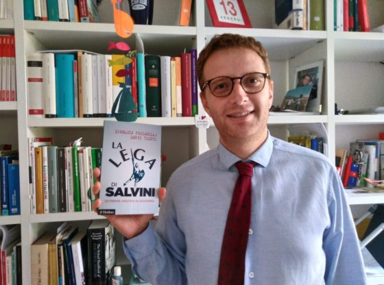 Moćni lideri i slabe partije – intervju sa profesorom Đanlukom Pasarelijem