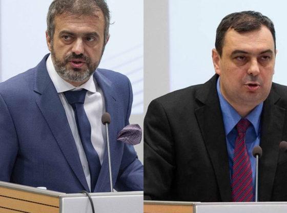 Trifunović i Miletić za Talas o izborima i dijalogu