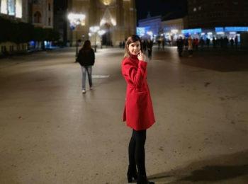Pišem svima koji su uticali na mene - pesnikinja Mirjana Narandžić za Talas