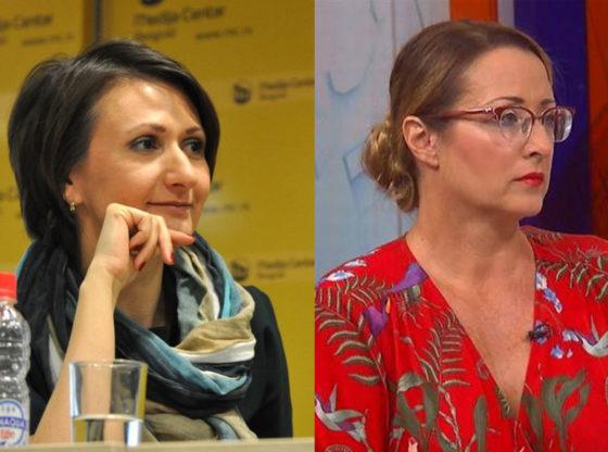 Šta slučajevi Suzane Trninić i Tatjane Vojtehovski poručuju novinarima u Srbiji?
