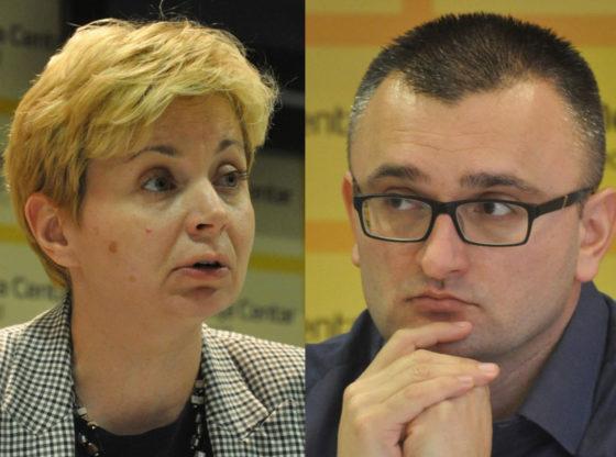 Zašto Vučić proziva CRTU i CeSID? Crnanjski i Klačar za Talas