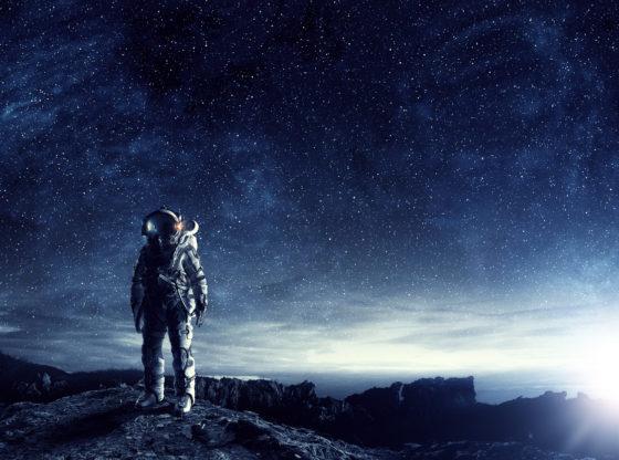 "Kosmički Daning-Kruger: prikaz filma ""Ad Astra"""