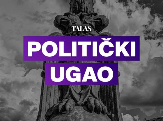 """Političari pišu za Talas – Nova rubrika """"Politički ugao"""""""