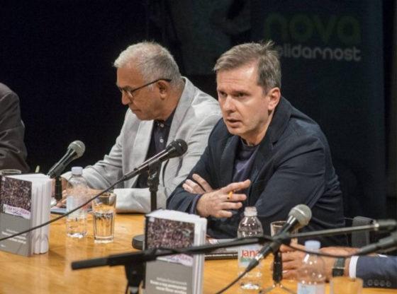 Zašto Peti oktobar nije doneo demokratiju? Intervju sa profesorom Nebojšom Vladisavljevićem