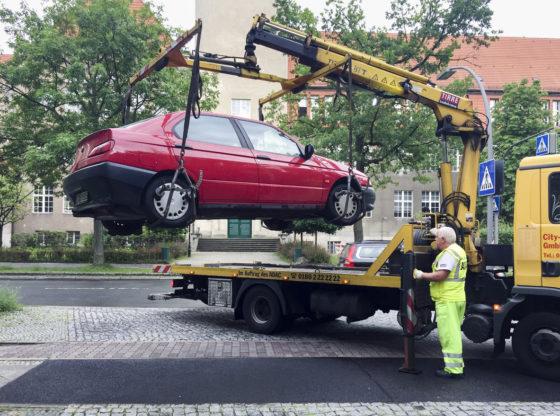 Član CarGo-a za Talas: Privatno vozilo oduzeto krajem 2018, još uvek nije vraćeno