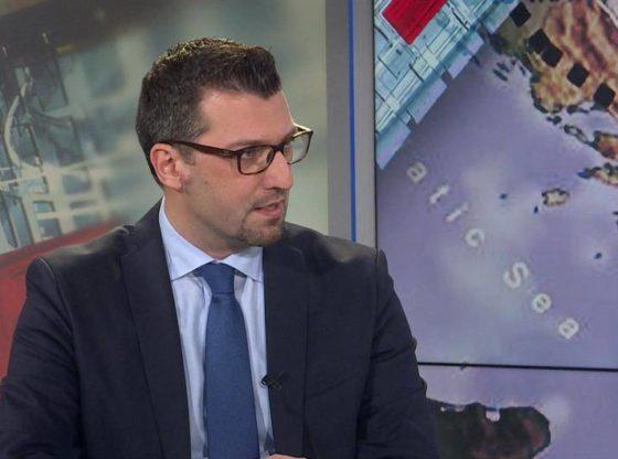 Majstorović za Talas o posredovanju EU u dijalogu vlasti i opozicije