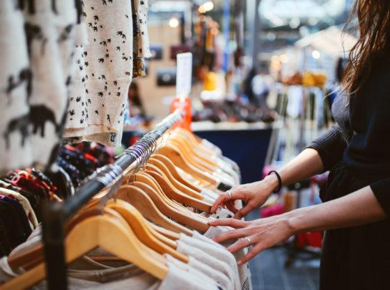 Polovna i vintidž odeća u izlogu Instagrama - nove mogućnosti prodaje