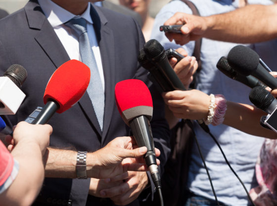 """""""Napad na jednog je napad na sve"""" - Novinari moraju da čuvaju leđa jedni drugima"""