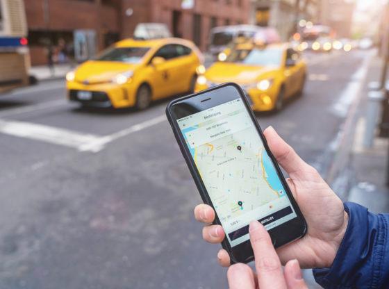 Ekonomija u jednoj lekciji: taksi prevoz i Car Go