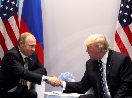 20 godina Putina – Kako se menjala spoljna politika Rusije