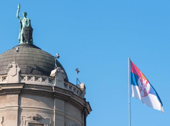 Liberalno demokratska partija - Životni standard građana Srbije