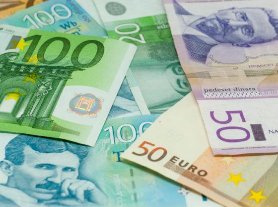 Privreda Srbije u septembru – mesečni ekonomski skener