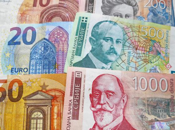 Cena struje, Komercijalna banka, EPS – najnoviji izveštaj MMF-a o Srbiji