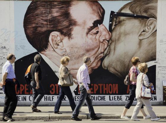 Najpopularniji filmovi i pesme o Berlinskom zidu
