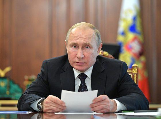 20 godina Vladimira Putina – Uspon i pad ruske ekonomije