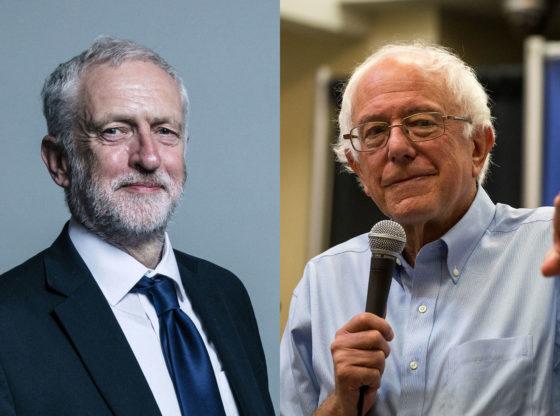 """Klasni rat"" – propala politika"