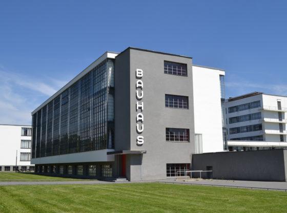 Vek Bauhausa – veliko finale industrijske revolucije