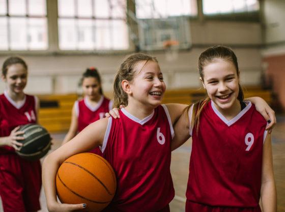 Da li je sport i dalje muški svet?