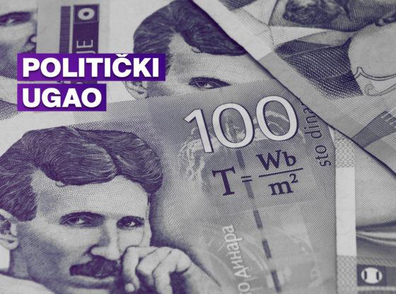 Demokratska stranka Srbije: Vlada je odigrala defanzivno i populistički