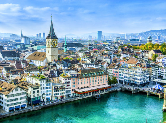 U čemu je tajna visoke zaposlenosti u Švajcarskoj?