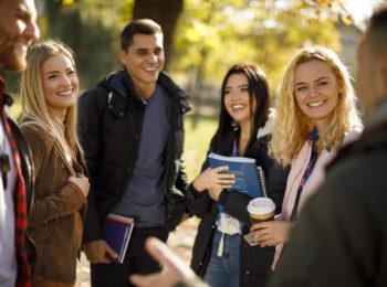 Kakav je odnos mladih u Srbiji prema ekonomiji?